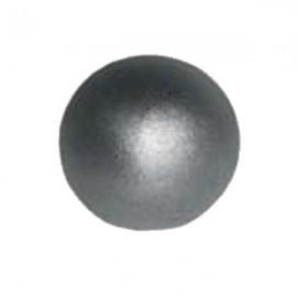 Wrought iron finials 270-05