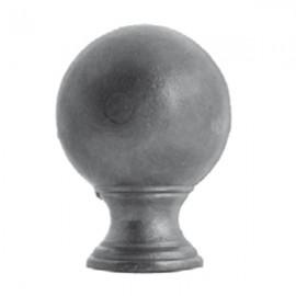 Cast iron finials 271-03