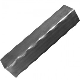 Tubos de hierro forja rafael c b for Tubos de hierro rectangulares