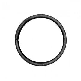 Wrought iron ring 100-01