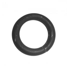Wrought iron ring 103-01